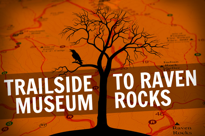 March 3: Trailside Museum
