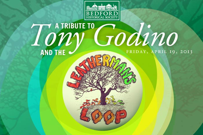 A Tribute to Tony Godino and the Leatherman's Loop