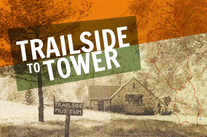 August 10, Trailside Museum