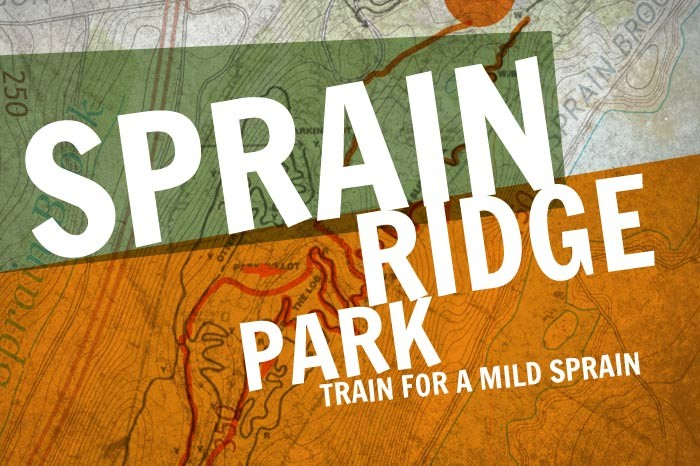 May 5, Sprain Ridge Park