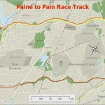 Paine to Pain Trail Race