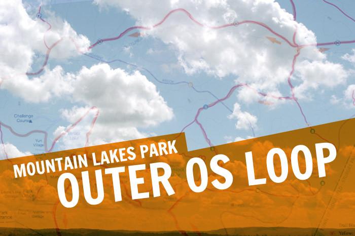 May 11, Mountain Lakes Park