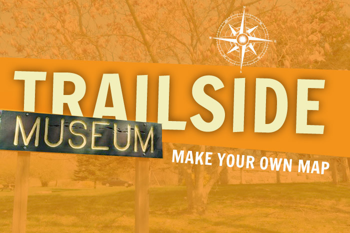 May 25, Trailside Museum