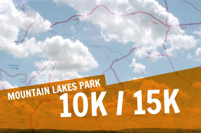 August 31, Mountain Lakes Park