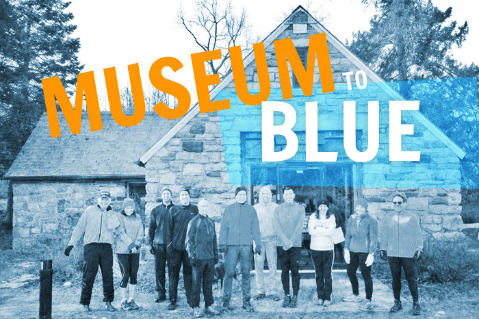 November 23, Trailside Museum