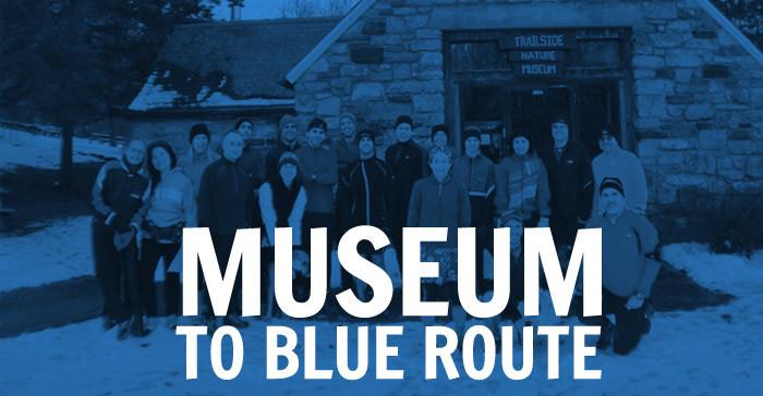 January 18 and January 19, Trailside Museum