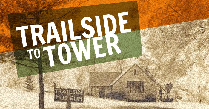 August 2, Trailside Museum