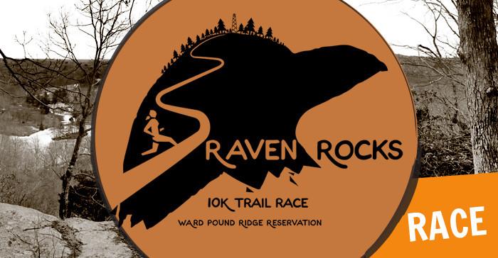 November 15, Raven Rocks Run