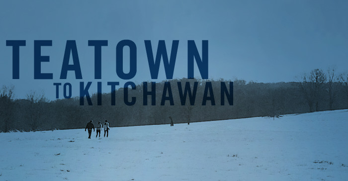 February 14, Teatown to Kitchawan
