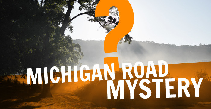 September 4, Michigan Road Lot