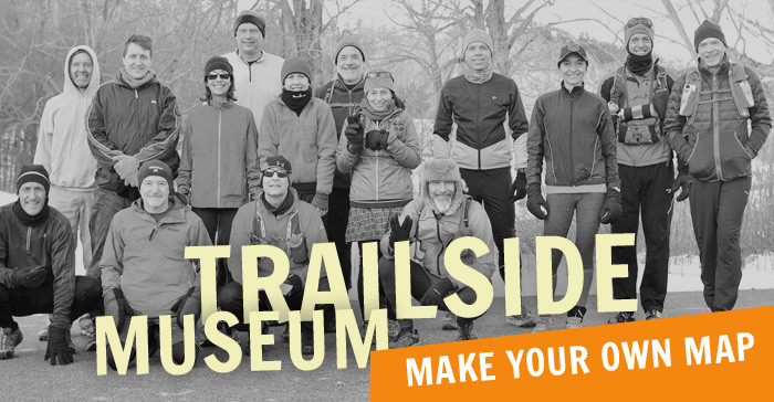 March 26, Trailside Museum